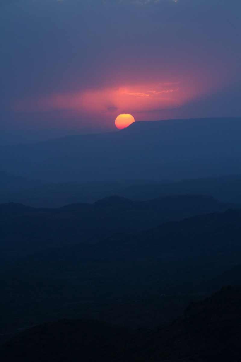 Lalibela, Ethiopia.